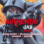 Authentic Jab Riddim