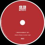 ALBERTO DIMEO & JAVIER LIGHT - Groovebeat EP (Front Cover)