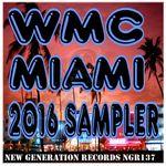 WMC Miami 2016 Sampler