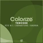 You & I/Departure/Hanna