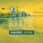 DJ Patife Presents Viva Brazil: Sunandbass Sessions (unmixed tracks)