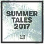 VARIOUS - Summer Tales 2017 (Front Cover)