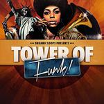 ORGANIC LOOPS - Tower Of Funk (Sample Pack WAV/APPLE) (Front Cover)