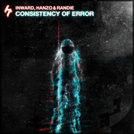 INWARD/HANZO & RANDIE - Consistency Of Error LP (Front Cover)