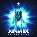 ANNIX - The Dog Knows (Front Cover)