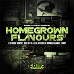 Homegrown Flavours Vol 1