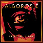ALBOROSIE - Freedom In Dub (Front Cover)