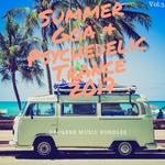 Summer Goa & Psychedelic Trance 2017 Vol 3