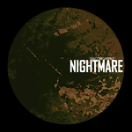 GIACOMO RENZI - Nightmare (Front Cover)