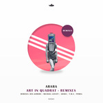 Art In Quadrat - Remixes