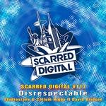 STUDIOSLAVE & CALLUM HIGBY feat DAVID BRIDSON - Disrespectable (Front Cover)