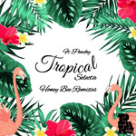TROPICAL SELECTA - Honey Bee (Front Cover)