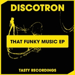 That Funky Music EP