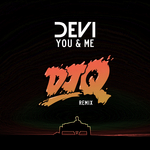 DEVI - You & Me (Front Cover)