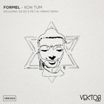 FORMEL - Kon Tum (Front Cover)