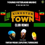 Kingston Town (Club Remix)