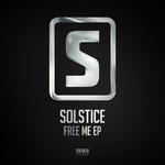Free Me EP