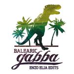 Balearic Gabba Edits