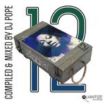Quantize Quintessentials Vol 12 - Compiled & Mixed By DJ Pope