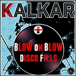 Blow On Blow Disco Fills