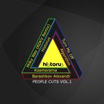 People Cuts Vol 1