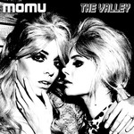 MOMU - The Valley (Front Cover)