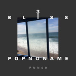 POPNONAME - Bliss 3 (Front Cover)