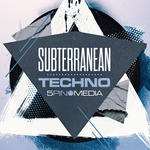 Subterranean Techno (Sample Pack WAV/APPLE)