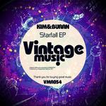 Starfall EP (Kim & Buran Edits)