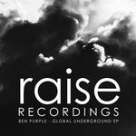 Global Underground EP