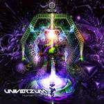UNIVERZUM - Human Energy (Front Cover)