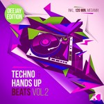 Techno & Hands Up Beats Vol 2 (unmixed tracks)