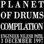 Planet Of Drums Compilation