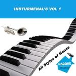 Instrumental's Vol 1