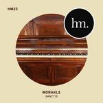 WORAKLS - Sanctis (Front Cover)