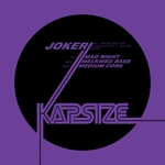 JOKER - Mad Night (Front Cover)