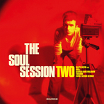 THE SOUL SESSION feat KRISHNAMURTI - You Are Everything (Front Cover)