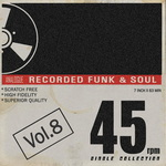 Tramp 45 RPM Single Collection Vol 8