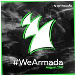 #WeArmada 2017 - August