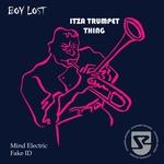 Itza Trumpet Thing