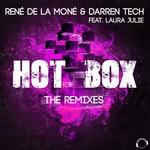 Hot Box (The Remixes)