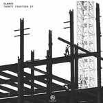 CLERIC - Twenty Fourteen (Front Cover)