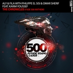 The Chronicles (FSOE 500 Anthem)