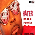 Hater M.O.T. Remixes