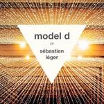 SEBASTIEN LEGER - Model D EP (Front Cover)