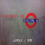 The Best Of Digital 6 (Jungle)