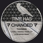 THURMAN - Caba / Taking Train (Front Cover)