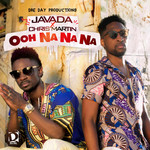 JAVADA feat CHRISTOPHER MARTIN - Ooh Na Na Na (Front Cover)