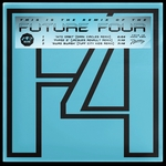 FUTURE FOUR - EP1 Remixed (Front Cover)
