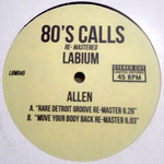 80'S Call's